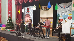 Christmas assembly (2)