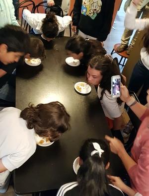Pie day (2)